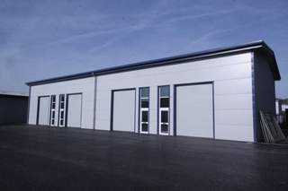 Primary photo of Oakfield Business Centre, Units 18-21, Westbury