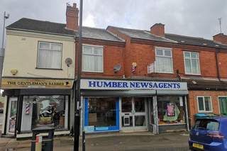 Primary Photo of 20-22 Humber Rd