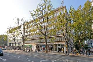 Primary Photo of 94 Tottenham Court Rd