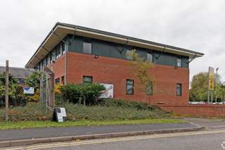 Primary Photo - Greyfriars Business Park, Stafford - Co-working space for rent - 1,082 to 5,291 sq ft