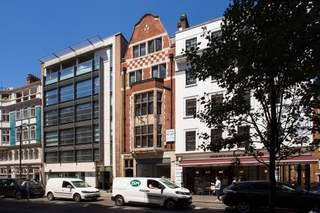 Primary Photo of 28 Mortimer St