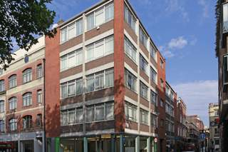 Primary Photo of 32-34 Clerkenwell Rd