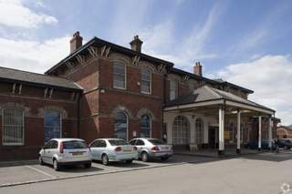 Primary photo of Redcar Station Business Centre