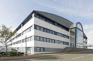 Building Photo - Rankine House, Glasgow - Office for rent - 1,436 to 2,903 sq ft