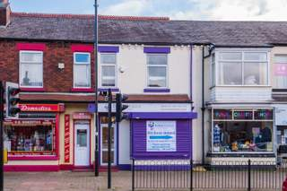 Primary Photo of 226 Tonge Moor Rd, Bolton