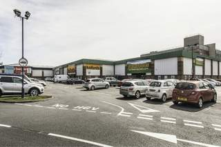 Primary Photo of Moorgate Retail Park