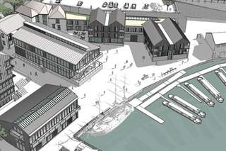 Primary Photo of Redcliffe Wharf, Bristol