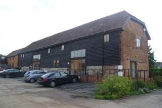 Primary Photo of Offerton Barns Business Centre