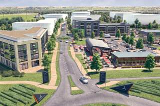 Primary Photo of Plot 4a-4b, Cherry Orchard Way