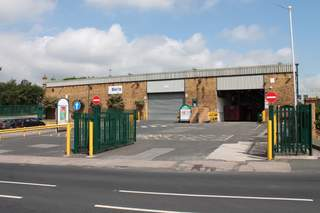 Primary photo of Units 1-6, Talbot Rd