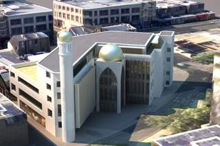 Primary Photo of West London Islamic Centre