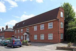 Primary Photo - 81 Station Rd, Marlow - Office for sale - 3,300 sq ft