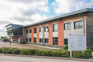 Primary photo of South Fens Business Centre
