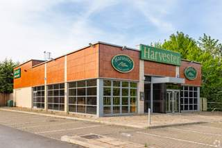 Primary Photo of Harvester