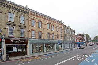 Primary Photo of 557-561 Battersea Park Rd