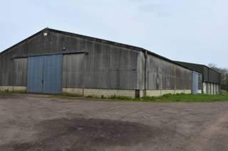 Primary Photo of Bluefields Barn