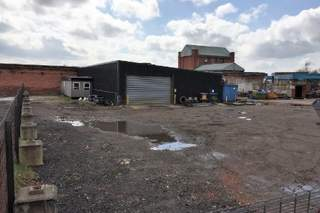 Primary Photo - Bambers Quay, Wigan - Industrial unit for rent - 4,000 sq ft