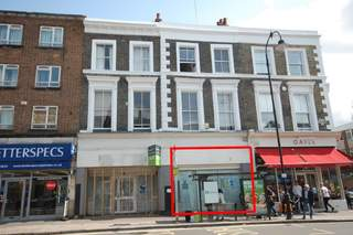 Primary Photo of 206-208 Kentish Town Rd