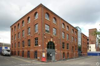 Primary Photo of No 1 Merchants Place