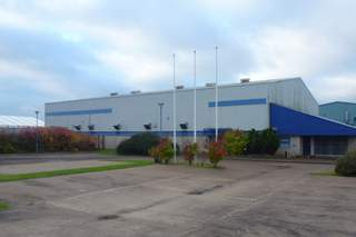 Primary Photo of Warehouse, Baden Powell Rd