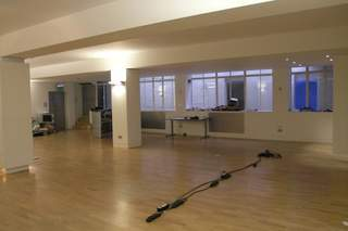 Interior Photo - 28-30 Little Russell St, London - Office for rent - 2,450 sq ft