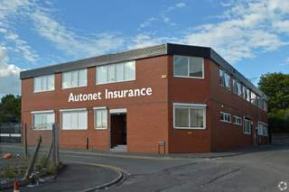 Primary photo of Formerly Autonet Insurance
