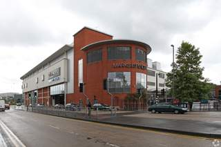 Primary Photo of Eden Shopping Centre
