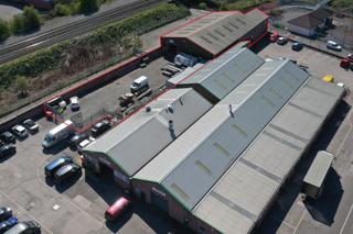 Primary - Unit 4K, River Ln, Chester - Industrial unit for rent - 4,844 sq ft