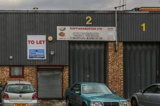 Primary Photo of Derby Road Industrial Estate, Unit 2