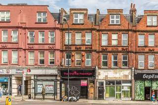 Primary Photo of 192 Finchley Rd