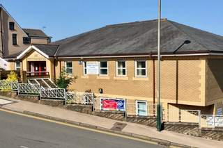 Primary Photo of Bargoed Hall Family Health Care