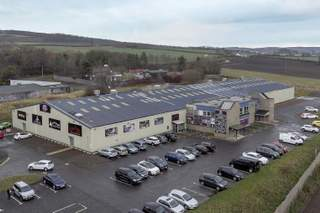 Primary Photo of Mayfield Industrial Estate