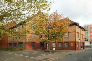 Primary Photo of Sterling House, Crawley