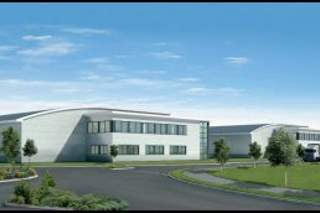 Primary Photo of Design and Build Office Site