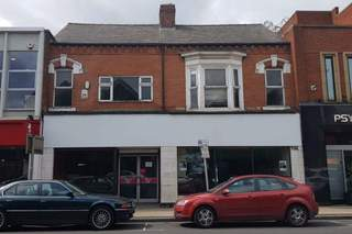 Primary Photo of 189-191 Linthorpe Rd