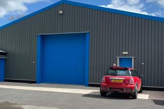 Building Photo - Rose Acre, Wigton - Industrial unit for rent - 5,506 to 5,830 sq ft