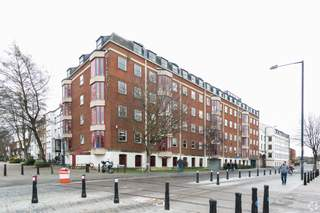 Primary Photo of 10 Wapping Rd
