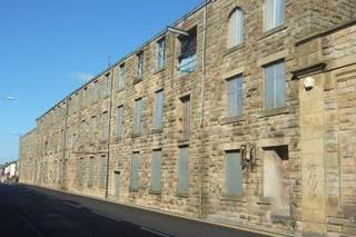 Primary Photo of Oxford Mill