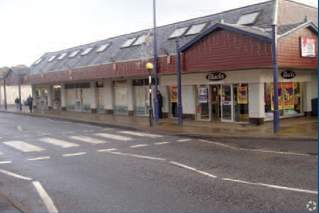 Primary Photo of Aviemore Shopping Centre