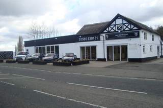 Primary Photo of Motor Dealership