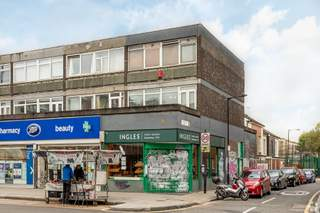 Primary Photo of 424 Bethnal Green Rd