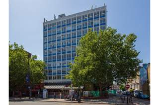 Primary Photo of Blue Star House, London