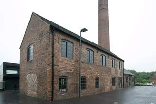 Primary Photo of The Chimney Building