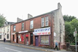 Primary Photo of 19-23 London Rd