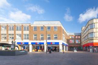 Primary Photo of The Grosvenor Shopping Centre
