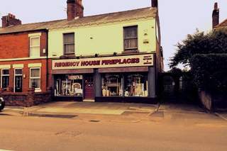 Primary - 108-110 Parr Stocks Rd, St Helens - Shop for rent - 931 sq ft
