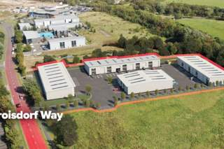 Primary Photo of Units 5-9 Kirkleatham Business Park