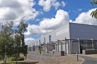 Primary Photo of Trevol Business Park