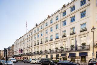 Primary Photo of Browns Hotel