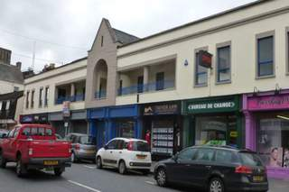 Primary Photo of 5A Thomas St